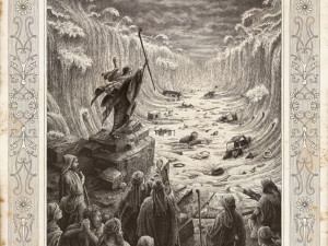 If Moses would live now