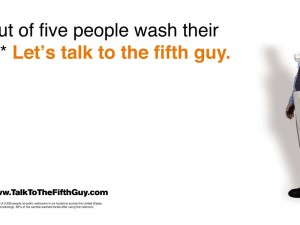 The fifth guy