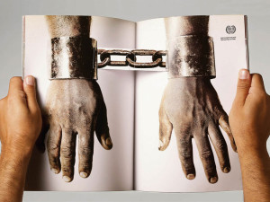 Ending slave labor is not this easy