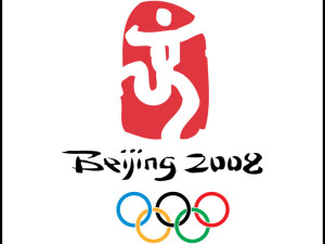 Beijing Olympics: logo alternative