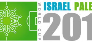 Israel Palestine World Cup 2018