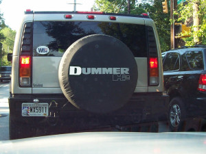 Tag a Dummer