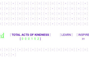 The HumanKind Project: Acts of Kindness
