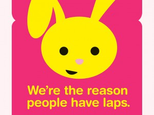 The reason we have laps