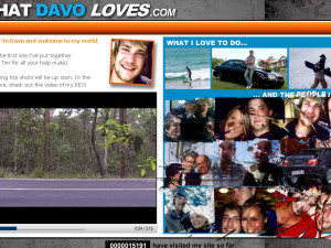 What Davo Loves / Slow Down Stupid