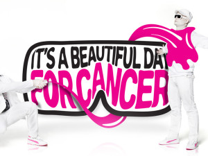It's a Beautiful Day for Cancer