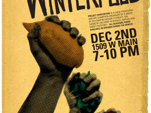 Project Winterfood