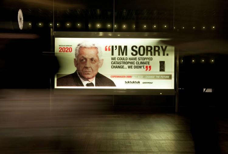 greenpeace-sorry-sarkozy-climate-change