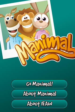 ifaw iphone app which animal are you osocio