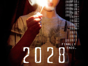Hoax: 2028 The Movie – It Finally Ends