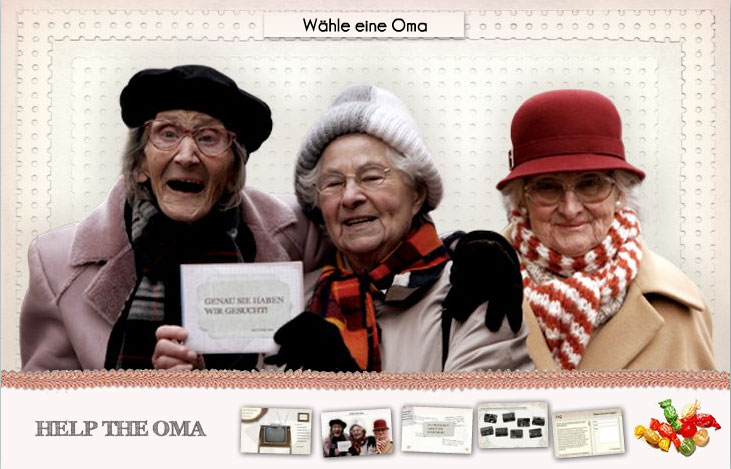 help-the-oma