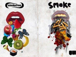Smoke-free Game Suite Engages Youth