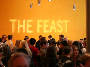 The Feast 2010