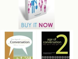 Age of Conversation 3 is charity:water #BAD10