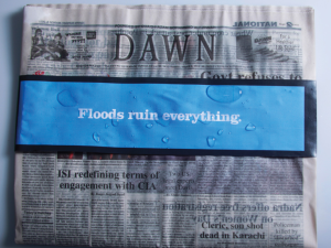Floods ruin everything