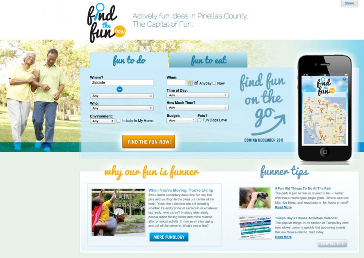 Find-The-Fun-Now-CPPW-Pinellas-website