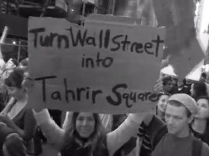 While some see them as the crazy ones, we see genius – Steve Jobs & Occupy Wall Street