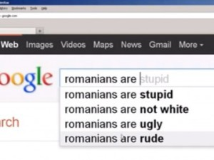 Romanians are smart