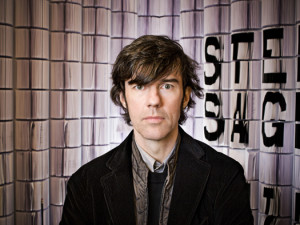 Stefan Sagmeister creates with open perception