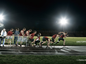 Paralympians are unstoppable II