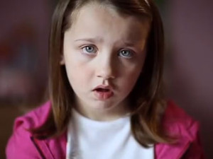 Another hard-hitting child abuse PSA from the ISPCC