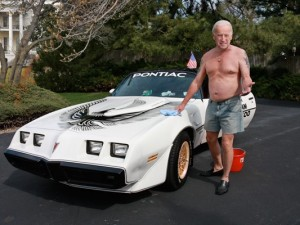 """Buy Vice President Biden a Trans Am"" is the most awesome indigogo ever"