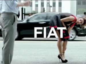 How advertisers failed women in 2012