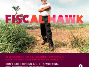 Don't Cut Aid: It's Working!