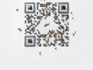 QR code comes to life for CPR