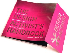 Book review: Design Activists Handbook