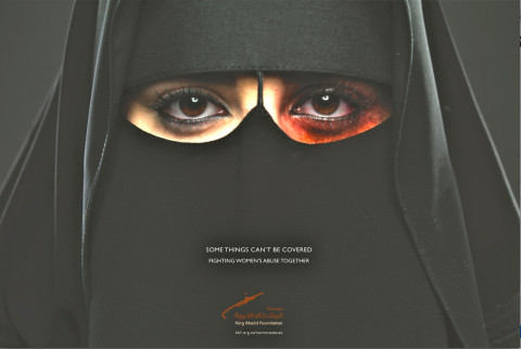 King Khalid Foundation: A Saudi ad uncovers domestic violence