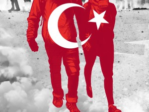 The Art of #OccupyGezi