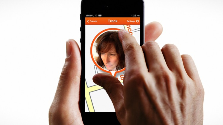 Interval House, Toronto: Mobile technology as a tool of domestic abuse