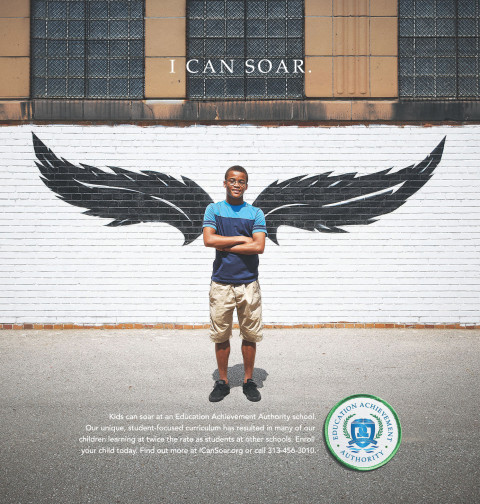 Education Achievement Authority (EAA): This New School Lets You Soar
