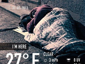 The Reality of Homelessness with InstaWeather