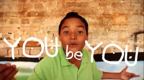 Barrio Planta Project: Listen up adults! When was the last time YOU did something creative?