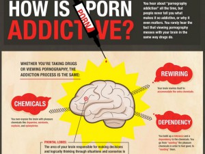 Is porn a drug? Can we declare war on it, too?