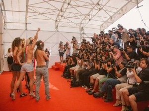 Don't count Femen out yet: An analysis of the recent controversy