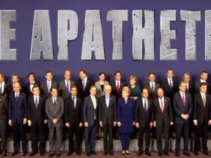 The Apathetics – Official Movie Trailer #Syria