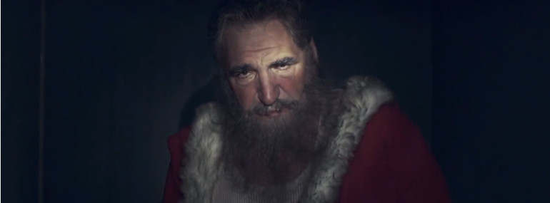Is this Santa's final broadcast?