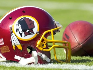 Native Americans ask for rebranding NFL Redskins