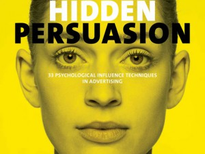 Book review: Hidden Persuasion