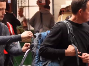 Crimestoppers UK does reverse pickpocketing: #putpockets