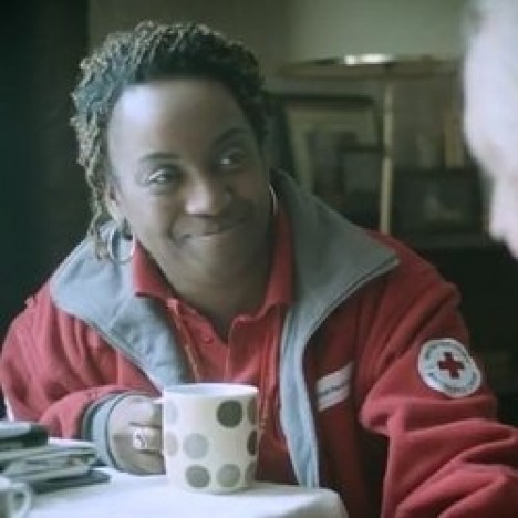Simple and insightful film from the British Red Cross