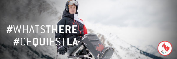 Canadian Paralympians push the envelope for Sochi