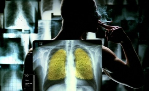 Cancer Council of Western Australia: Australian anti-smoking activists revive 35-year-old shock concept