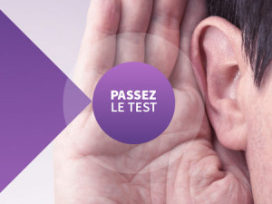 Take a hearing test with Amnesty International