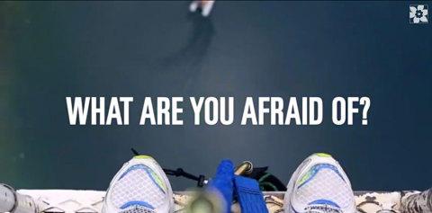 Canadian Cancer Society: What are you afraid of?