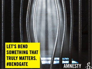 The best topical ad of today #bendgate