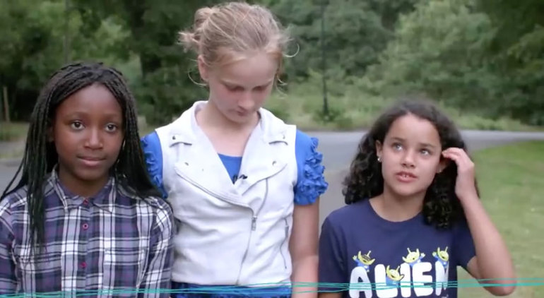 UK Girl Guides demand political action on sexism